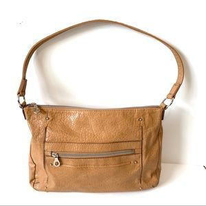 RELIC Faux Leather Roomy Shoulder Bag